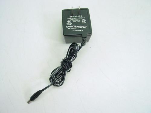 Motorola DC Power supply - Model ICC-2-500-0050-15 (SPN4027A)