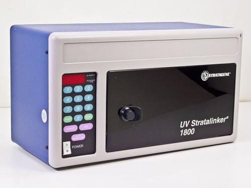 Stratagene UV crosslinker - DNA or RNA LInk to Nylon (Stratalinker 1800)