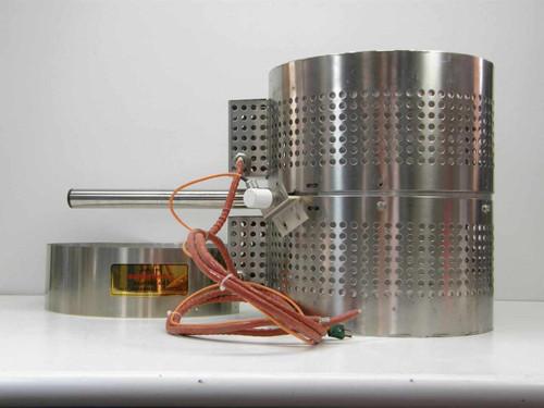 "Kanthal AB 2"" Tube Furnace - No Element or Controller Superthal"