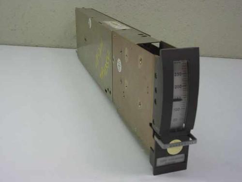 Honeywell Vutronik Instrumentation Amplifier Plug In 37610-3063-0100-000-000