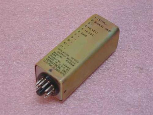 Veristron Isolation Device Input Module R306M