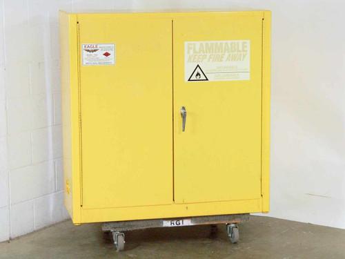 Eagle 30 Gallon Safety Storage Cabinet (Model - 1932)