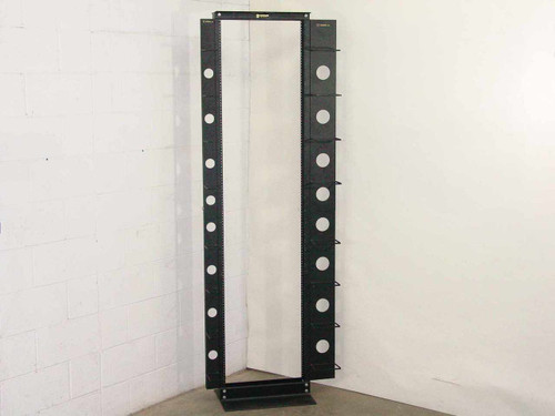 Homaco Inc. 19-84-T2SD B DirectPath Cable Rack w/acc