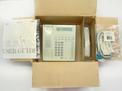 NEC Telephone N2400 DTERM ETE6D2 6BT S2 (560130)