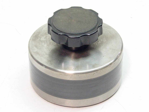 Lapper Polishing Weight Outside Diameter 106mm 7.75 lb.