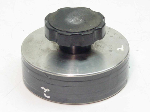 Lapper Polishing Weight Outside Diameter 106mm 5.25 lb.