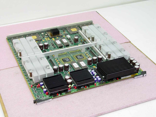 Silicon Graphics CPU Board 030-0672-003