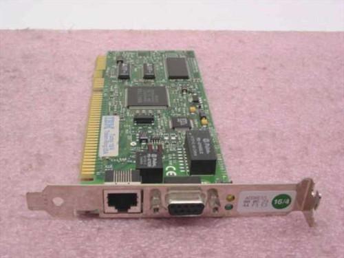 IBM Turbo 16/4 Token Ring ISA - 72H3500 (72H3496)