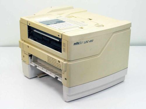 Mita Facsimile Transceiver (LDC-650)