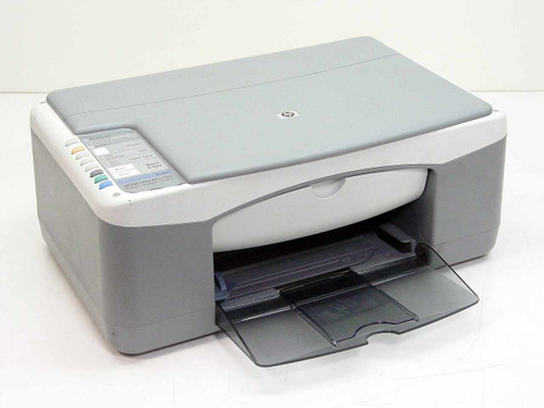 HP PSC 1410v All-in-One Printer Scanner Copier No pow (Q7286L)