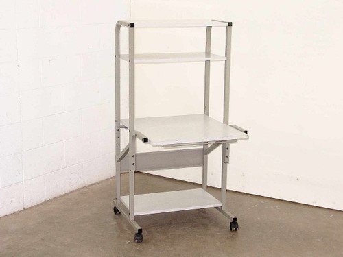 Rolling Computer Cart (24 inch)