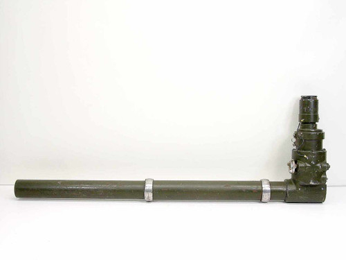 Military Auto Collimator 155-HE M107 Charge 7