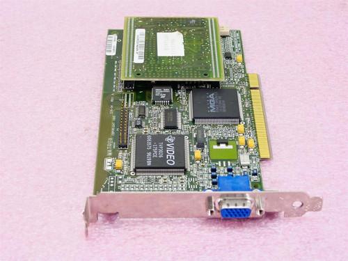 Matrox 4MB PCI Video Card (576-04)