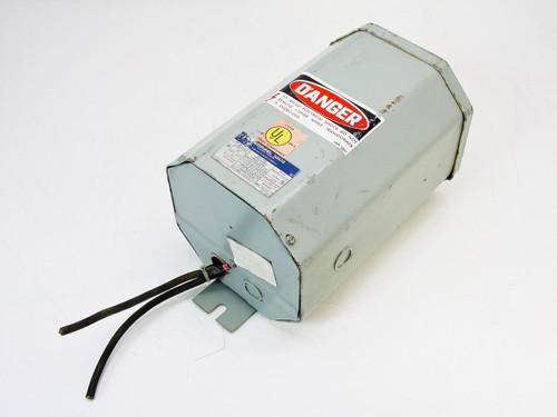 Sorgel Electric Corporation 3.0 KVA 120 480 Volt Transformer  T3 F