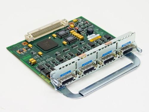 Cisco Four-Port Serial Network Module MN-4T
