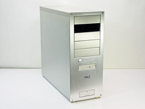 Cooler Master Intel Dual Xeon 1.6GHz 1 GB Ram Tower Computer 10900-3A