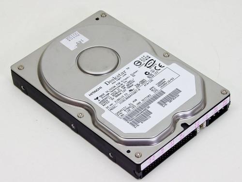 """Hitachi 61.4GB 3.5"""" ATA/IDE Deskstar HDD (07N9212)"""