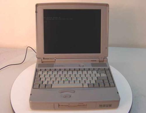 Toshiba P-120 Tecra 700CT 24RAM 1.2GB Hard Drive (PA1214U-T2A) As Is