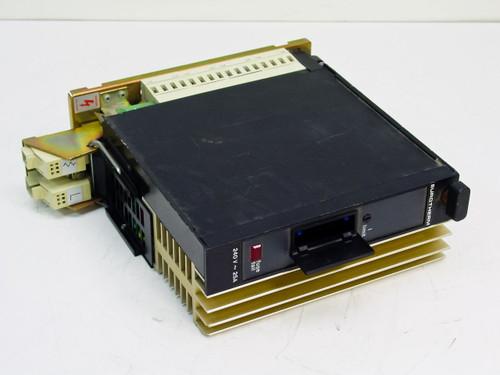 Eurotherm Corporation Temperature Controller - 455/25A/240V 455