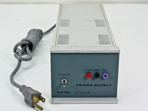 Catel Power Supply for Catel Video Modulator (PS-2500B)