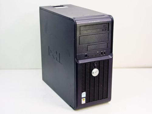 Dell Intel Celeron 3.06GHz, 512MB RAM, 80GB HDD (Optiplex 210L MT)