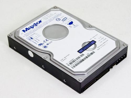 Maxtor 6L100P0 100GB PATA133 Hard Drive - DiamondMax 10