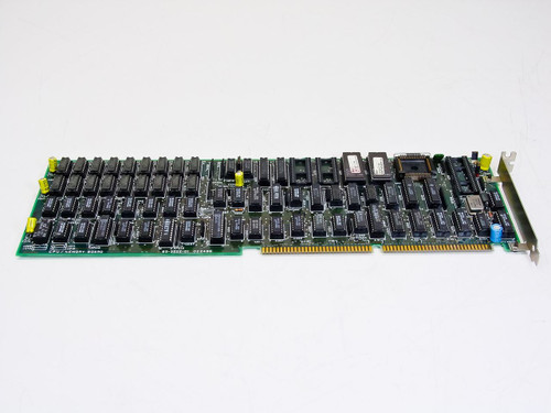 Zenith CPU/Memory Board ISA Long Card 85-3222-01