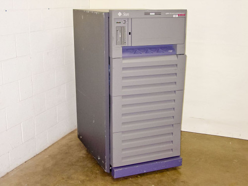 Sun Microsystems Enterprise 5000 Server Ultra Enterprise 5000