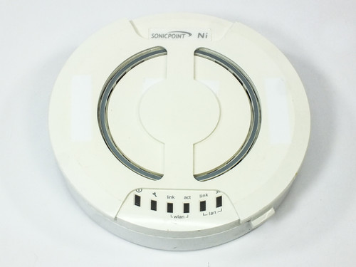 SonicWall APL21-083 Access Point Wireless 802.11b/g/n 2.4GHz/5GHz