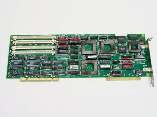 AST 386-CPU Memory Board 202274-001 B