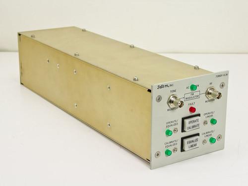 3dbm, INC FM Modulator (70MDF-DAT-GLW)