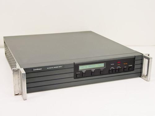 Comstream SK Satellite Digital Modem, Modulator 140 MHz, Demodulator 70 MHz