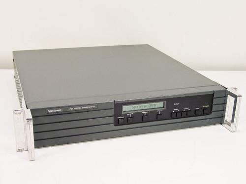 ComStream CM701 PSK Digital Satellite Modem, M&C, Modulator 140 MHz