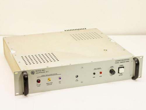 Miteq Downconverter (DN 8000/5942)