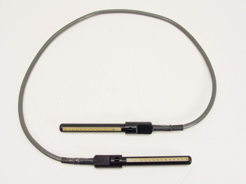Dynatech 12 Pin Cable (3')