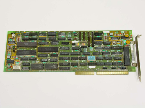 IBM 61-031099-00 16-BIT ISA MFM fixed Hard disk floppy Disk Drive Controller 68X