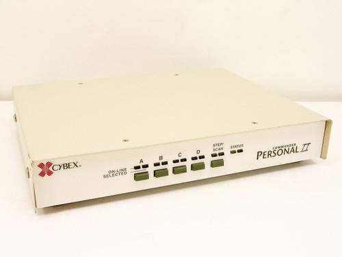 Cybex Commander Personal II Switch 520-161-002