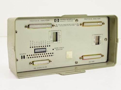 HP Interface Protocol Analyzer (18180A)