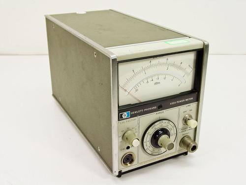 HP Power Meter (435A)