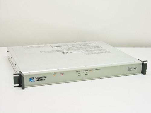 Scientific Atlanta Power Vu Interface Translator D9260