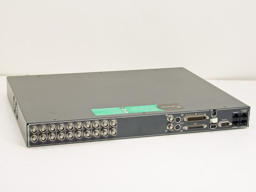 GE Digital Video Multiplexer Recorder (DVMRE-10CT-320)