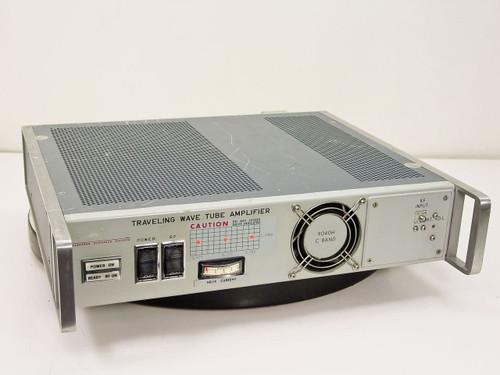 Hughes 5.9 - 6.4 GHz 40 Watt C-Band TWTA 9040H02R002