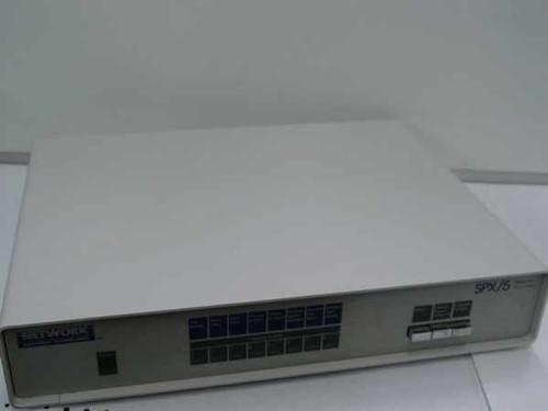 Network Equipment Technologies SPX/5 Network Processor XR5141