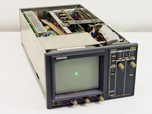 Magni PAL/ NTSC/ CAV Vectorscope (VS561)
