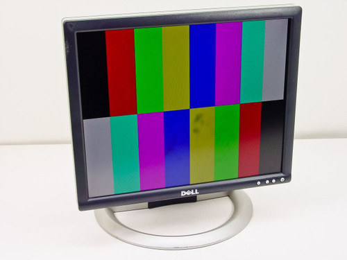 """Dell 17"""" LCD UltraSharp Flat Panel Monitor - Cosmetic Issue (1704FPVT)"""