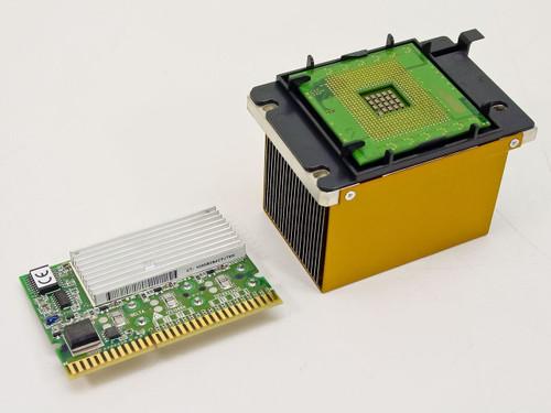 HP / Compaq Intel Xeon 2.8GHz Processor w/ Voltage Regulator