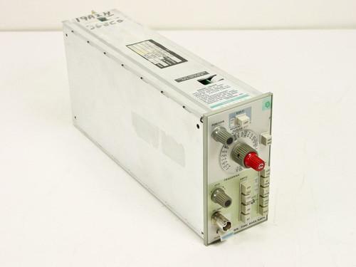 Tektronix Time Base Amplifier (5B10N)