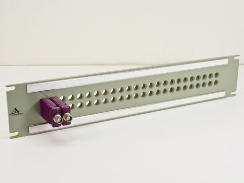 Trompeter  48Port Patch Panel  JSI-48A