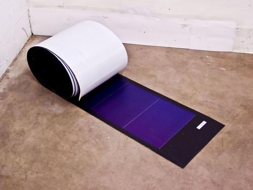 Uni-Solar PVL-144 144 Watt Brand New PowerBond Amorphous Solar Panel No Cables