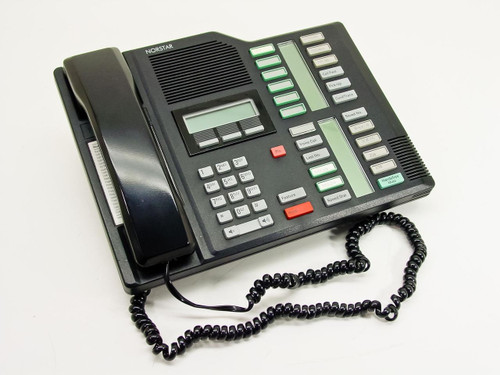 Nortel NT8B40AE-03 M7324 Business Telephone with Handset